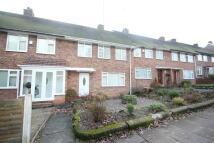 3 bedroom Terraced home in Millfarm Road, Harborne...