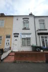 3 bed Terraced home in Brisbane Road, Smethwick...