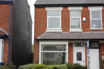 4 bed Terraced property to rent in Gristhorpe Road...
