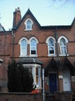 Flat in Stanmore Road, Edgbaston...