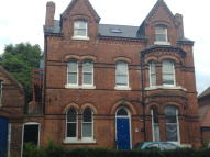 Studio flat to rent in Meadow Road, Edgbaston...