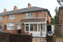 3 bedroom semi detached house to rent in POOLE CRESCENT...