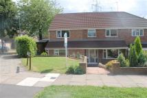 4 bed semi detached house for sale in Anderson Crescent...
