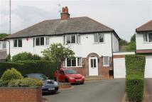 3 bed semi detached house for sale in Lichfield Road...