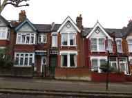 Terraced home for sale in Rectory Lane, London...