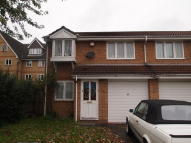 3 bed End of Terrace home in Heathfield Drive...