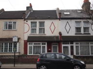 3 bedroom Terraced house in Blackshaw Road, London...