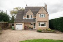 4 bedroom Detached house for sale in The Damsells, Tetbury