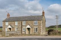 2 bed semi detached property in Sunset Hill Cottages...