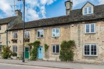 Terraced home to rent in London Road, Tetbury