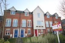 3 bed Terraced home in Godfrey Gardens...