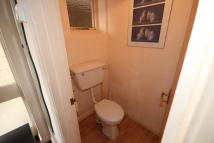 5 bed semi detached home to rent in St. Stephens Road...