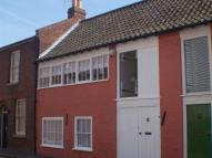 2 bed Terraced home to rent in Kirbys Lane...