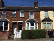 4 bedroom Terraced property to rent in North Holmes Road...