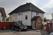 3 bed semi detached house to rent in St Andrews Way, Slough