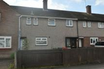 Terraced property for sale in Cippenham Lane, Cippenham