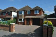 4 bed Detached house in Upton Court Road, Langley