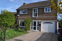 Detached house to rent in Upton Court Road...