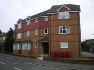Studio apartment in Alpha Street, Slough