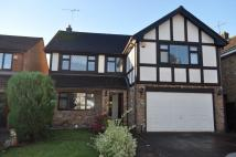 4 bed Detached house to rent in Travis Court...