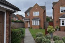 3 bed Detached home in Cippenham, Slough