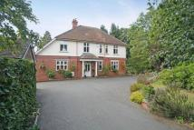 Stockenhill Road Detached property for sale