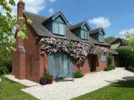 3 bed Detached property in Risbury, Leominster...