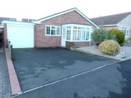 Bungalow for sale in Herbert Road, Leominster...