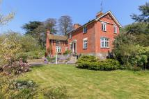 Detached home in Thornbury, Bromyard...