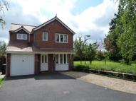 3 bedroom Detached property for sale in Boraston Drive, Burford...
