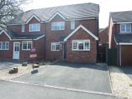 3 bed semi detached property for sale in The Oaklands...