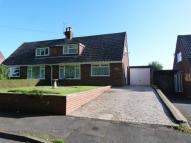 Bungalow in Redgate Avenue...