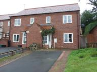semi detached home for sale in Whitcombs Orchard...