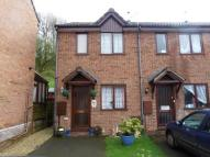 Terraced property in Godsons Close...
