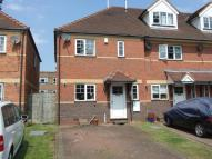 Old Bowling Green Close Terraced house for sale