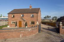4 bedroom Detached property for sale in Lineage Court, Burford...
