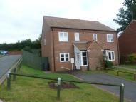 2 bedroom semi detached property for sale in Whitcomb's Orchard...