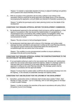 Decision Notice P2