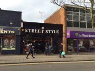 property to rent in High Street, Kings Heath, Birmingham, West Midlands, B14
