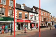 Commercial Property in High Street, Bromsgrove...