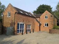 property to rent in Main Road, Ombersley, Droitwich, Worcestershire, WR9