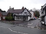 property for sale in The Square, Alvechurch, Birmingham, Worcestershire, B48