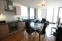 2 bed Flat in Adagio Point, Creek Road...
