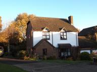 4 bedroom Detached house to rent in Bridger Way Crowborough