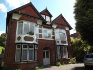 Crowborough Flat to rent
