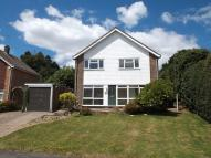 Detached house in Crowborough East Sussex