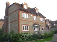 5 bedroom Detached house to rent in Walhatch Close Forest Row
