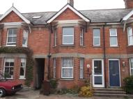 Terraced property to rent in 3 Huntingdon  Rd...