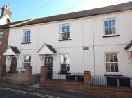 Terraced house to rent in New Road Crowborough