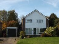 3 bedroom Detached property to rent in Crowborough East Sussex